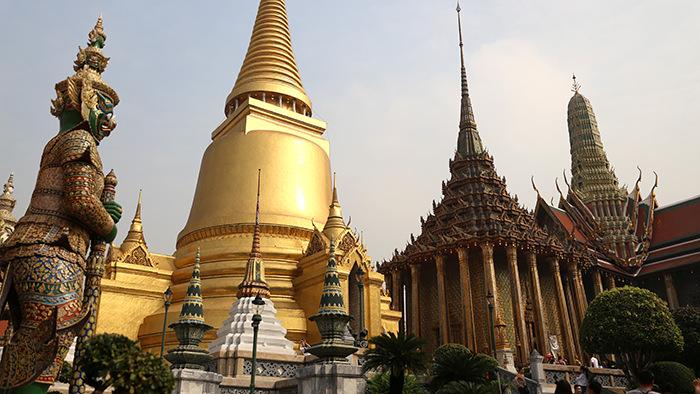جاذبه های تایلند3