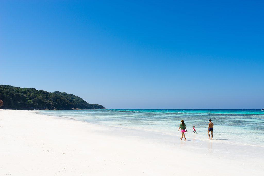 ساحل تایلند 5