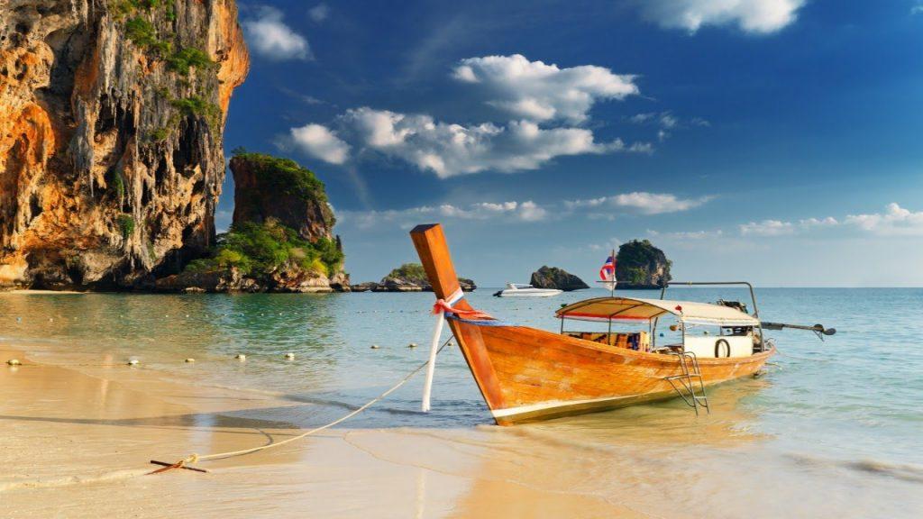 ساحل تایلند 7
