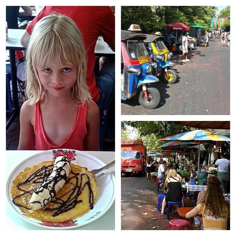 غذای خیابانی بانکوک4