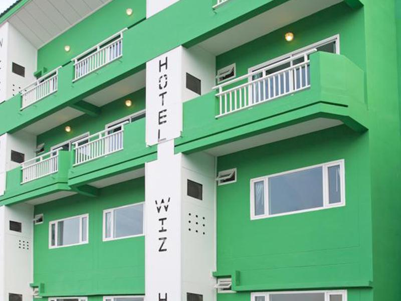 هتل-Wiz-Hotel-1