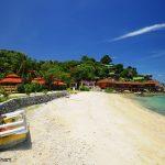 بهترین سواحل تایلند