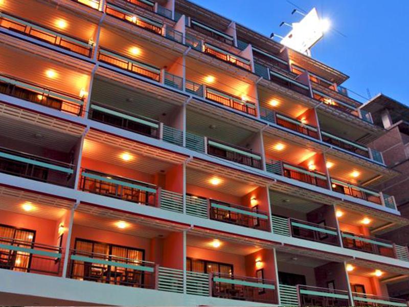 هتل-Pattaya-Loft-1