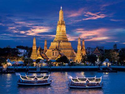 تور بانکوک و پوکت