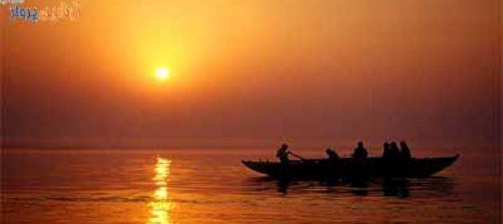 رود گنگ هند