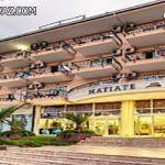 هتل ماتیات استانبول ترکیه