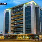 هتل فلورا البارشا دبی3