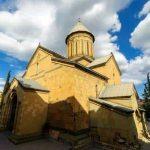 کلیسای سیونی تفلیس