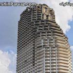 برج ارواح بانکوک
