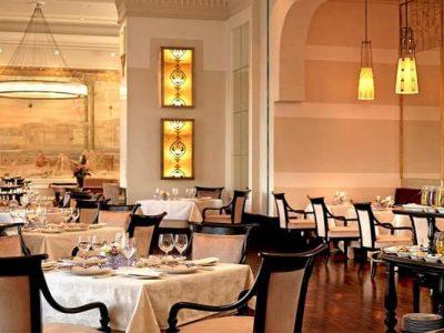 رستوران توگرا استانبول