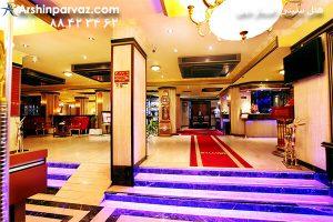 هتل3ستاره سیتی استار دبی