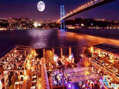کلاب رینا استانبول